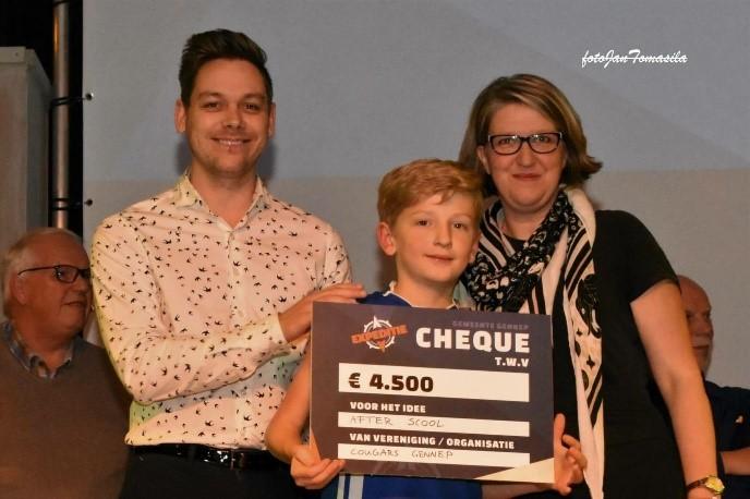 aftersCool: idee voor sportieve BSO wint Expeditie V